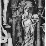 Secret Chamber of Alceo Dossena
