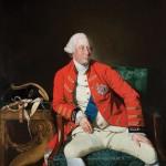 Johan Zoffany, George III, 1771