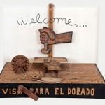 Abel Barroso, Visa Para El Dorado
