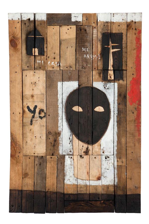 Roberto Diago, 'La Energia del Mundo'