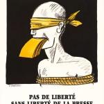 Tomi Ungerer, Poster