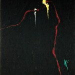 Clyfford Still, 1944-N No. 1 (PH-235), 1944