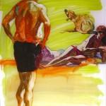 Eric Fischl, Untitled, 2011