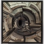 Lee Bontecou, Untitled, 1962