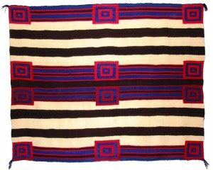 Second-phase blanket, circa 1860s