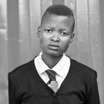 Vuyelwa Makubetse, KwaThema Community Hall, Springs, Johannesburg, by Zanele Muholi.