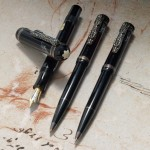 Montblanc Imperial Dragon Limited Edition fountain pen