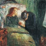 Edvard Munch, The Sick Child, 1907