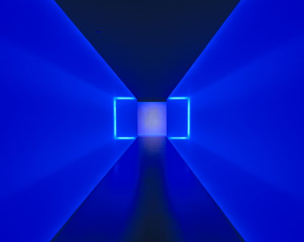 James Turrell, The Light Inside, 1999