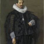 Frans Hals, Portrait of Jacob Olycan (15961638), 1625, Oil on canvas, 49 1/8 x 38 3/8 in.