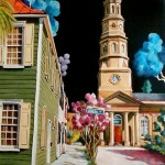 Fred Jamar, Another View of Charleston;