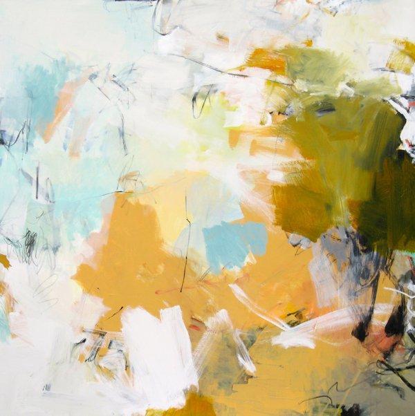 Charlotte Foust, Sunflower;