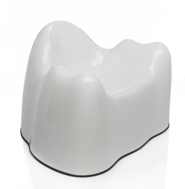 Wendell Castle, Molar Chair