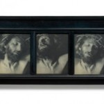 F. Holland Day, The Seven Last Words, 1898, seven platinum prints in original frame;