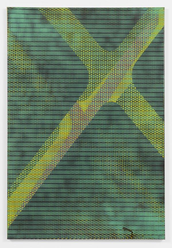 Isa Genzken, MLR, 1992;