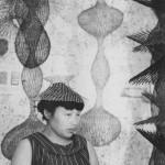 Portrait, Ruth Asawa