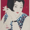 Kobayakawa Kiyoshi, Tipsy