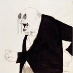 Tomi Ungerer, Untitled, 1966