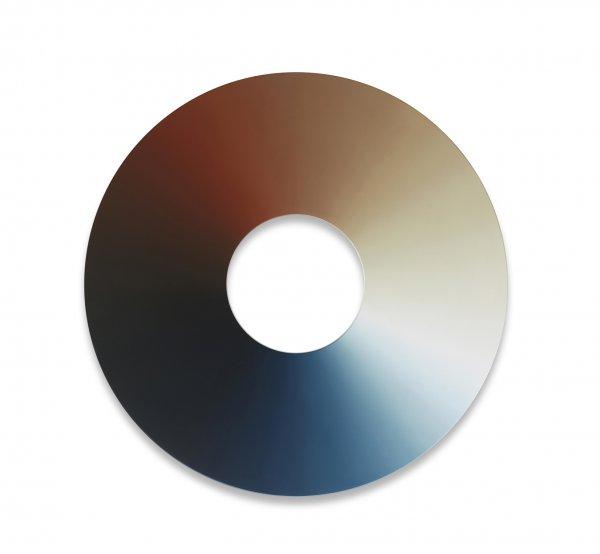 Olafur Eliasson, Colour experiment no. 58, 2014;