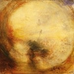 J.M.W. Turner, Light and Colour