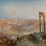 J.M.W. Turner, Modern Rome – Campo Vaccino