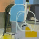 Amy Sillman, Still Life 2, 2014
