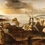 Piero di Cosimo, The Return from the Hunt