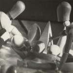 Man Ray, Endgame, 1942