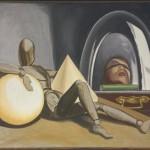 Man Ray, Aline et Valcour, 1950