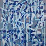 Ed Mieczkowski, Blue Ore, 1986