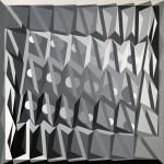 Ed Mieczkowski, Clockwork, 1965