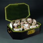 Meissen traveling case