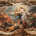 Peter Paul Rubens, The Victory of Truth over Heresy