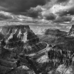 Sebastião Salgado, The Grand Canyon