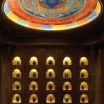 Primitive, 2nd Floor Meditation Room