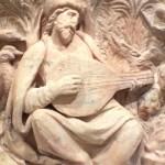 Donatello Sculpture