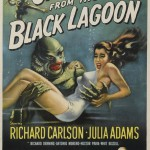 Creature from the Black Lagoon, Universal, 1954