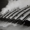 Alvin Langdon Coburn, Station Roofs