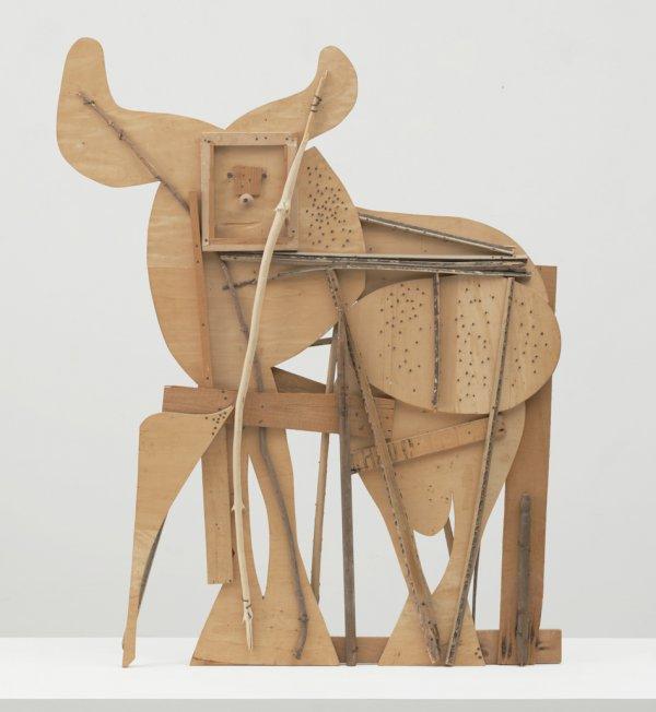 Pablo Picasso, Bull