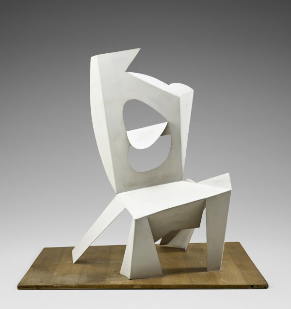 Pablo Picasso, Chair