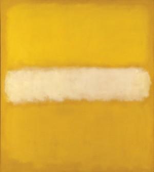 Mark Rothko, No 10 1957