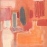 Mark Rothko, No. 9, 1948
