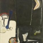 Elmer Bischoff, Untitled, 1950