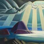 Lawren Harris, Lake Superior, c. 1923