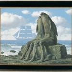 René Magritte, Les merveilles de la nature (The Wonders of Nature), 1953