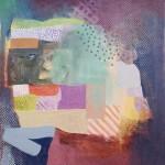 Robert Natkin, Untitled, 1980