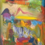 Robert Natkin, Untitled, 1958