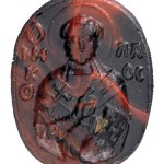 Cameo of Saint Nicholas