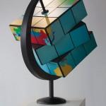 The-Merger, Rubik's Globe