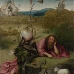 Hieronymus Bosch, Saint John the Baptist